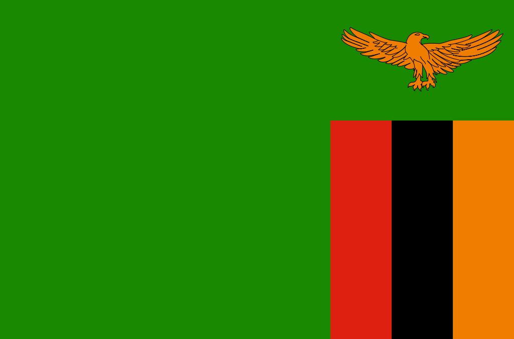 Actualización de Alabastro: Zambia
